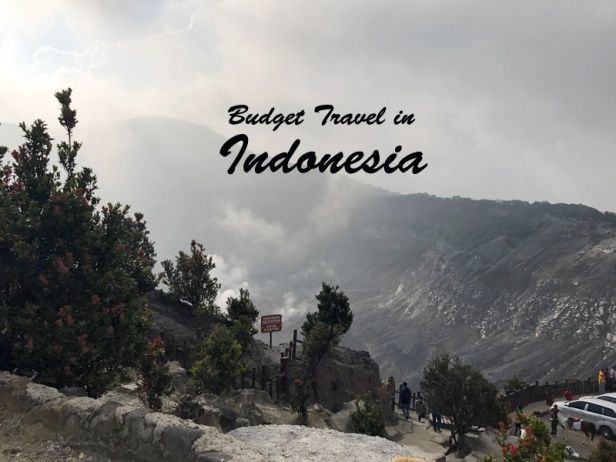 Cover Budget Travel Indo