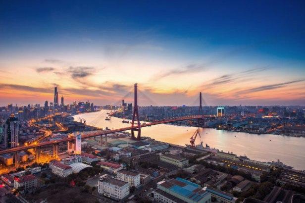re-Aerial-view-of-modern-bridge-at-night-in-Shanghai-01