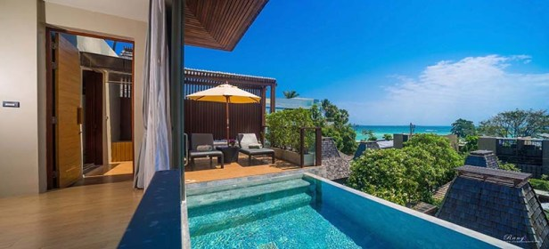 Deluxe Pool Villa Sea View_hi-res